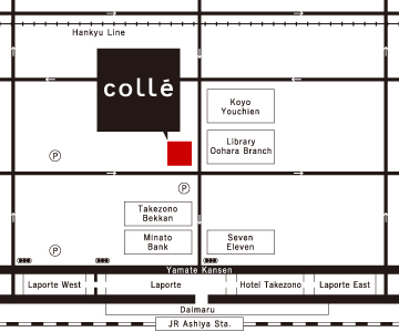 colle-map